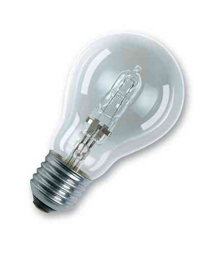Radium Halogen-Standardlampe RJH-A 46W