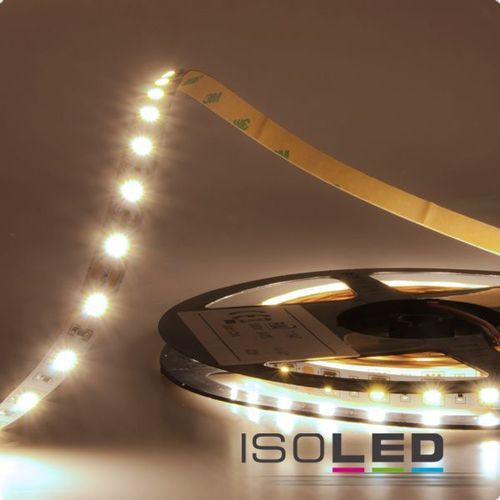 Isoled LED-Band 24V 14,4W