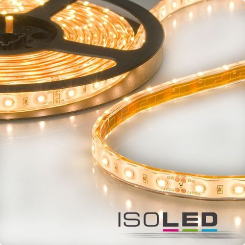 Isoled LED-Band 24V 4,8W IP65